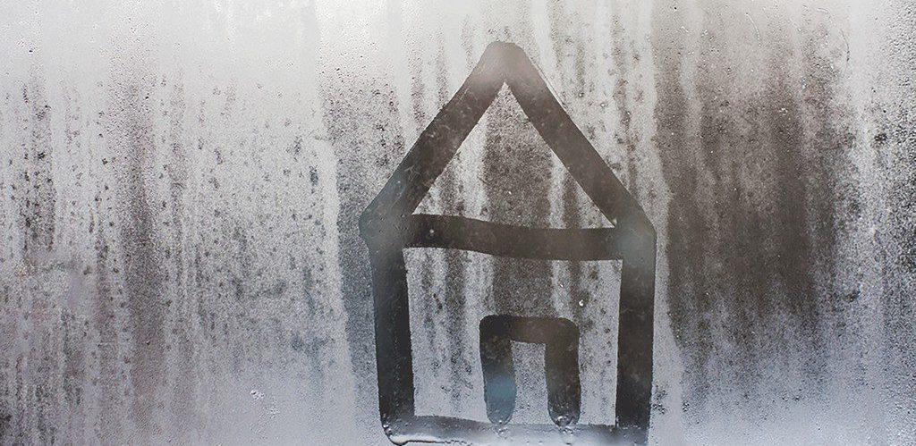 потеют пластиковые окна в доме