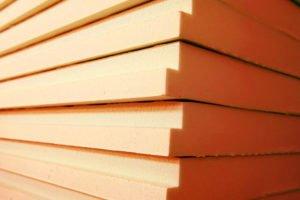утепление фасадов зданий: Экструзионный пенополистирол