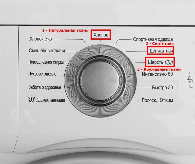 Как правильно отбелить тюль в стиральной машинке