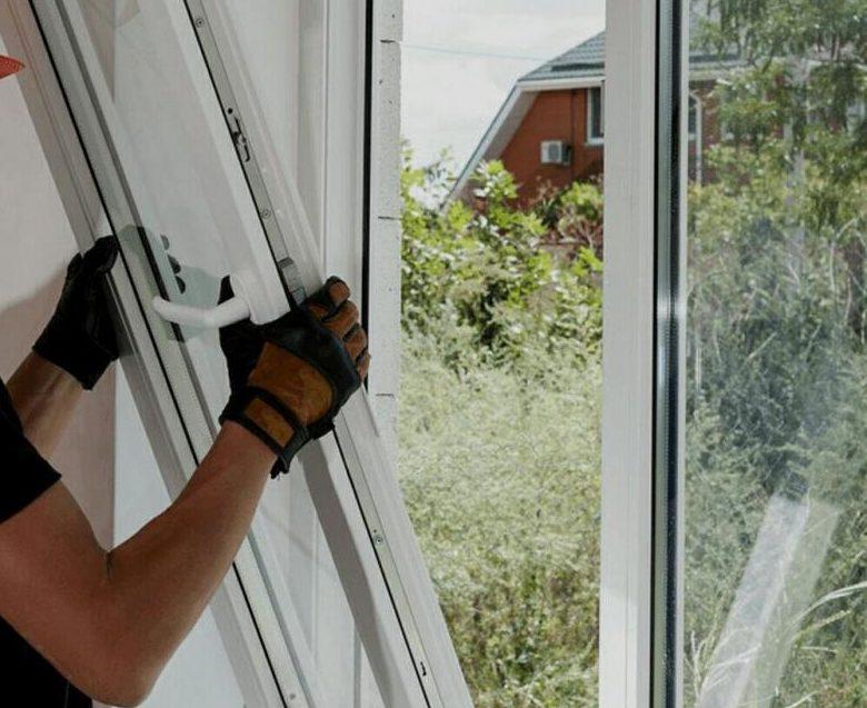 потеют окна в частном доме