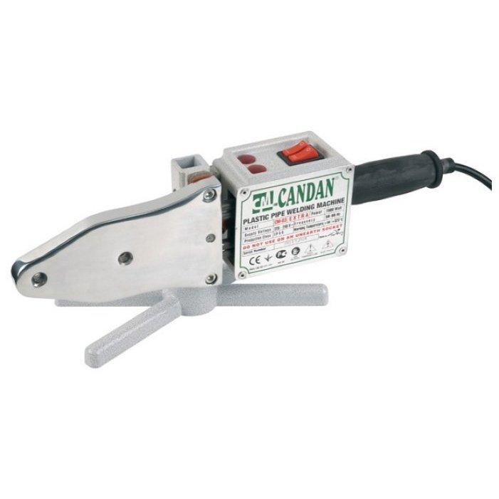 аппарат для сварки полипропиленовых труб рейтинг лучших - Candan CM-03