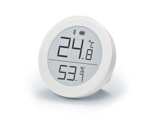 выбор метеостанции для дома - Xiaomi Mijia Hygrometer Bluetooth