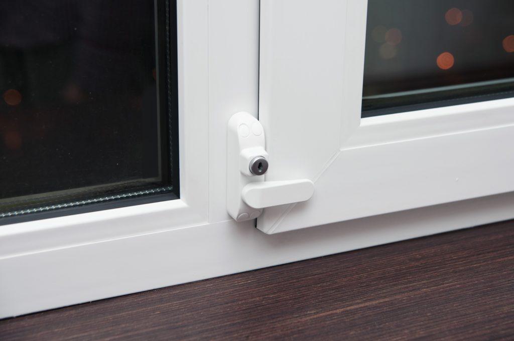 ограничители на окна от детей