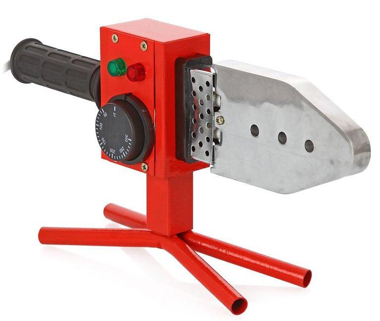 аппарат для сварки полипропиленовых труб - Elitech СПТ 800