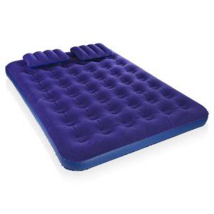 как выбрать надувной матрас для сна:Jilong Queen (Jl021470N)