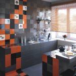 Отделочные материалы, для отделки стен внутри дома: керамическая плитка