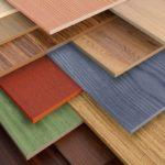 Отделочные материалы, для отделки стен внутри дома: МДФ панели