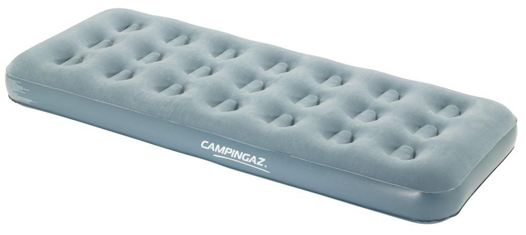 рейтинг надувных матрасов для сна:Campingaz smart quickbed single