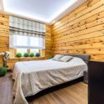 Отделочные материалы, для отделки стен внутри дома: вагонка