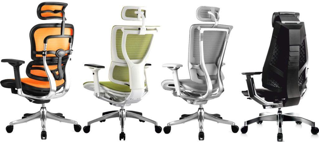 Кресло для работы за компьютером