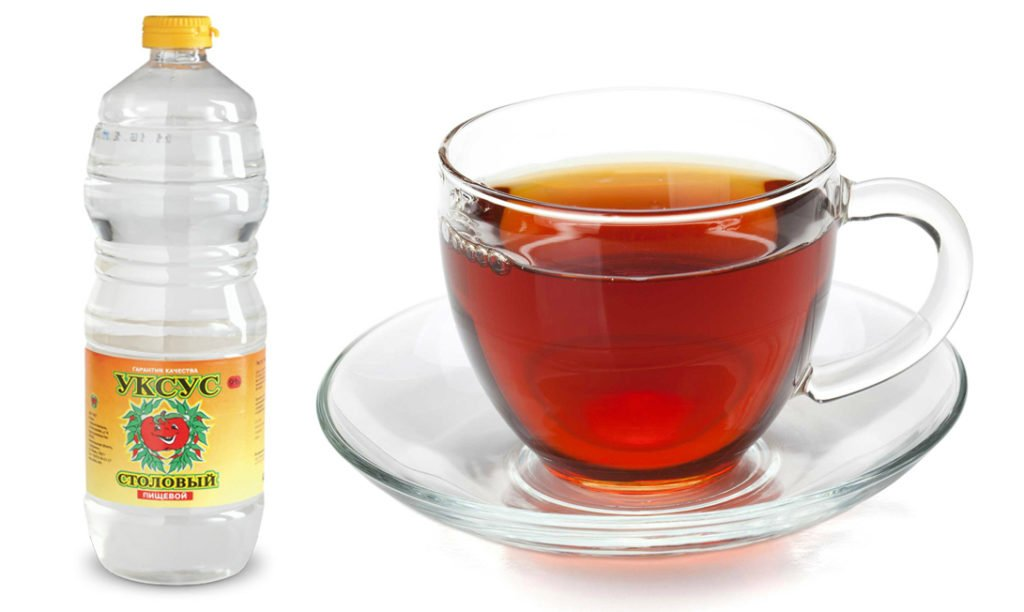 Чай для окон