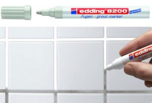 чем обновить швы между плиткой в ванной