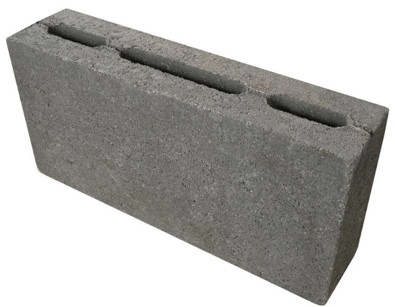 Блок пескоцементный