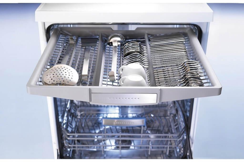 Посудомоечная машина Kuppersberg