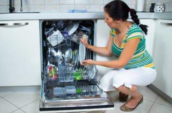 Виды посудомоечных машин, критерии выбора подходящей