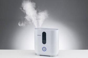 Как работает ультразвуковой увлажнитель воздуха