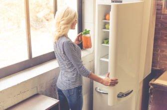 Правила хранения холодильника на морозе или в неотапливаемом помещении