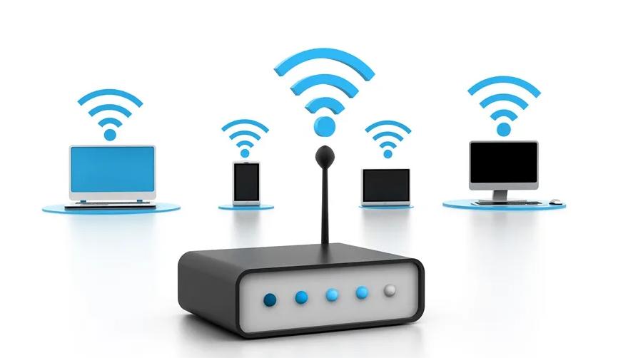 Ослабления сигнала Wi-Fi
